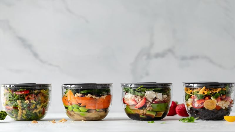 Airtight-Food-Containers