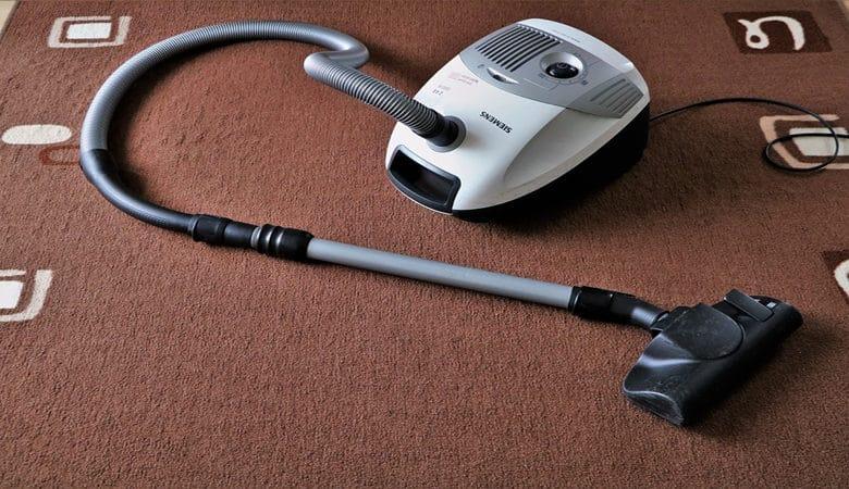 Vacuum to Clean your Carpet