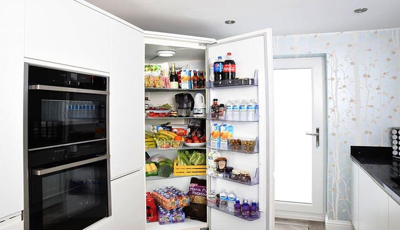 fridge tricks