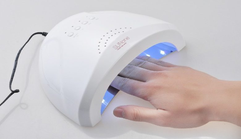 Nail Dryer Updated Feature Image