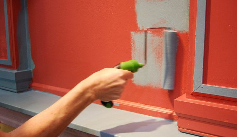 how-to-get-rid-of-paint-smell-easily - HomeNar